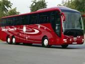 Пассажирские перевозки - 2