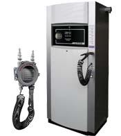 Установки топливораздаточные УТЭД для отпуска масел