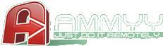 Логотип Ammyy